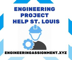Engineering Project Help St. Louis
