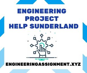 Engineering Project Help Sunderland