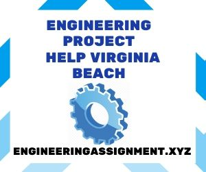 Engineering Project Help Virginia Beach