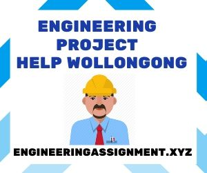 Engineering Project Help Wollongong