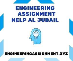 Engineering Assignment Help Al Jubail