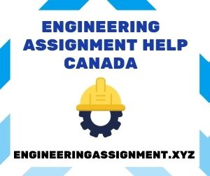 Engineering Assignment Help Canada