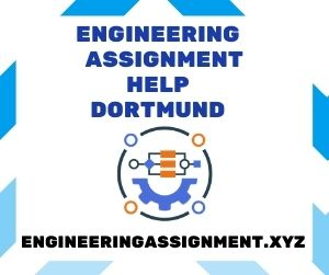 Engineering Assignment Help Dortmund