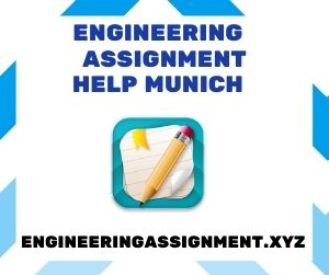 Engineering Assignment Help Munich