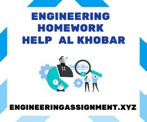 Engineering Homework Help Al-Khobar