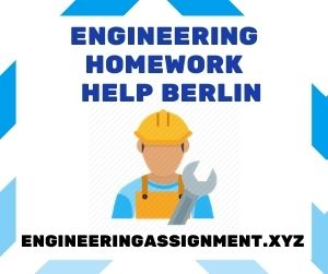 Engineering Homework Help Berlin