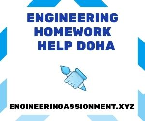 Engineering Homework Help Doha