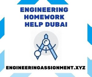 Engineering Homework Help Dubai