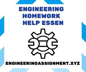 Engineering Homework Help Essen
