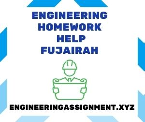 Engineering Homework Help Fujairah