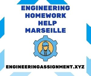 Engineering Homework Help Marseille