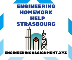 Engineering Homework Help Strasbourg
