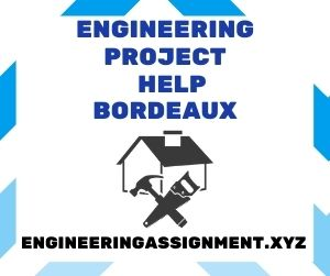 Engineering Project Help Bordeaux